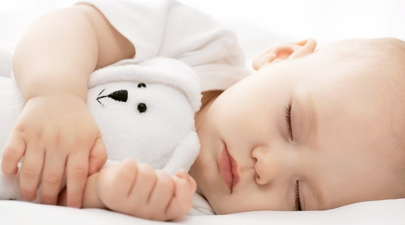 Verbeter het Slaapritme van je Baby met deze Handige Tips