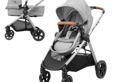 Maxi Cosi Zela Kinderwagen